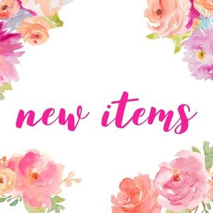 Other - New items